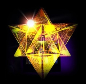GOLD MERKAHBAH